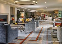 Mespil Hotel - Dublin - Lobi