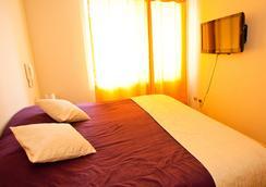 Apartamentos VR Suite - Santiago - Kamar Tidur