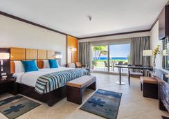 Cleopatra Luxury Resort Sharm El Sheikh - Sharm el-Sheikh - Kamar Tidur