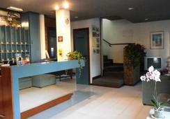 Hotel Elde - Riccione - Lobi