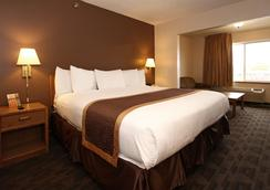 New Victorian Suites - Lincoln - Kamar Tidur