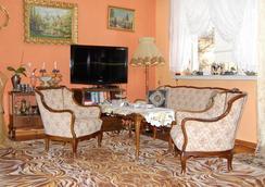 Villa Asesor - Gdańsk - Lobi