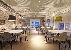 Icelandair Hotel Reykjavik Marina - Reykjavik - Restoran