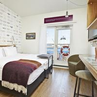 Icelandair Hotel Reykjavik Marina Guest room