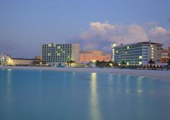 Krystal Cancun - Cancun - Bangunan