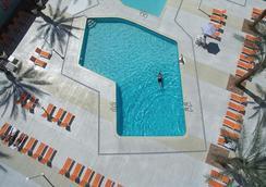 Hooters Casino Hotel - Las Vegas - Kolam