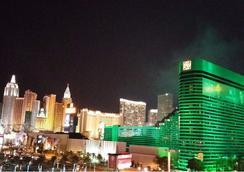 Hooters Casino Hotel - Las Vegas - Pemandangan luar