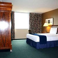 The Jack London Inn Guestroom