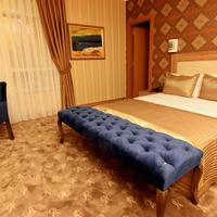 The Rise Aron Business Hotel Merter Guestroom