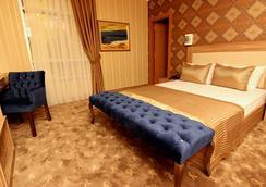 The Rise Aron Business Hotel Merter - Istanbul - Kamar Tidur