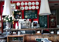 InOut Hostel Barcelona - Barcelona - Restoran