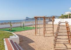 Marina Palace Prestige by Intercorp Hotel Group - Sant Josep de sa Talaia - Atraksi Wisata