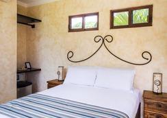 Barrio Latino Hotel - Playa del Carmen - Kamar Tidur
