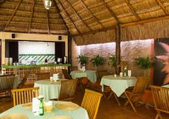 Barrio Latino Hotel - Playa del Carmen - Restoran
