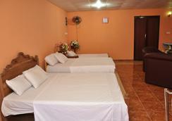 Sunshine Hotel & Hall - Trincomalee - Kamar Tidur