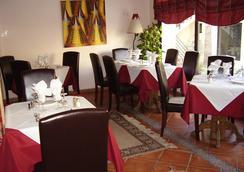 Atlantic Hotel Agadir - Agadir - Restoran