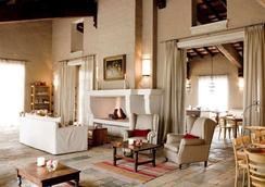 House of Jasmines - Salta - Lobi