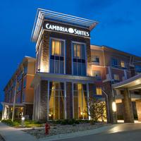 Cambria hotel & suites Hotel Front - Evening/Night