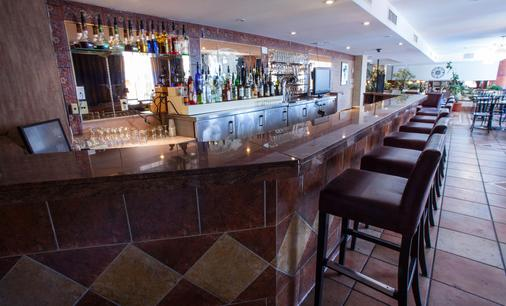 Hotel Espresso Montreal Downtown - Montreal - Bar
