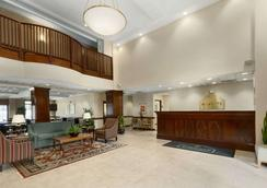 Wingate by Wyndham Charlotte Airport South/ I-77 - Charlotte - Lobi