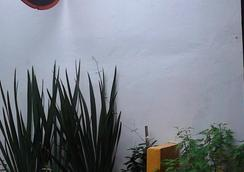 Chocolate Hostel - Bogotá - Lobi