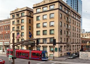 Mark Spencer Hotel