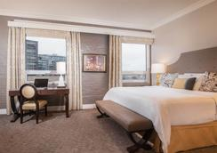 Mark Spencer Hotel - Portland - Kamar Tidur