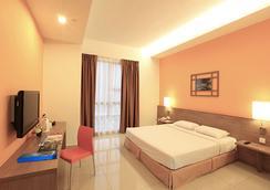 Sunway Lost World Hotel - Ipoh - Kamar Tidur