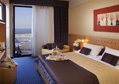 Hotel Sporting - Rimini - Kamar Tidur