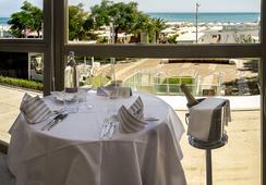 Hotel Abner's - Riccione - Restoran
