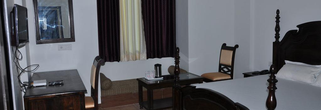 Hotel Apano Rajasthan & Holiday Resorts - Jaipur - Bedroom