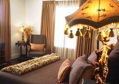 South Beach Plaza Villas - Miami Beach - Kamar Tidur