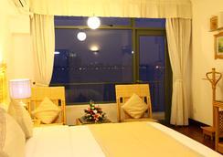 Thang Loi Hotel - Hanoi - Kamar Tidur