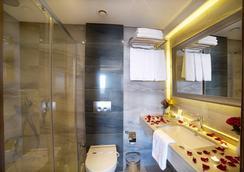 Corner Hotel Laleli - Istanbul - Kamar Mandi