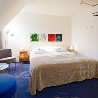Hotel du Theatre by Fassbind Guestroom