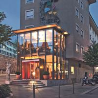 Hotel du Theatre by Fassbind Exterior