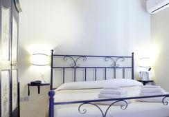 Hotel Domominore - Alghero - Kamar Tidur