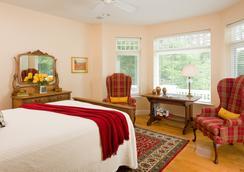 Woodley Park Guest House - Washington - Kamar Tidur