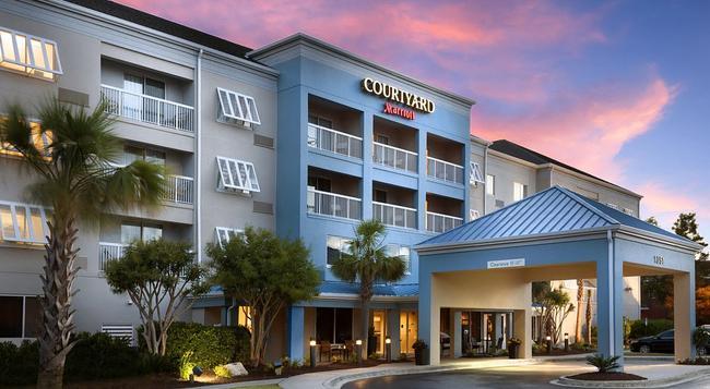 Courtyard by Marriott Myrtle Beach Broadway - Myrtle Beach - Building