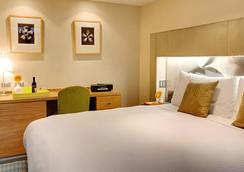 Shoreham Hotel - New York - Kamar Tidur