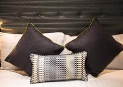 W14 Hotel - London - Kamar Tidur