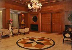 Hotel Satya Ashoka - Jabalpur - Lobi
