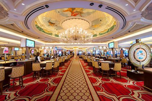 The Venetian Las Vegas - Las Vegas - Kasino