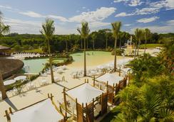 Mabu Thermas Grand Resort - Foz do Iguaçu - Kolam