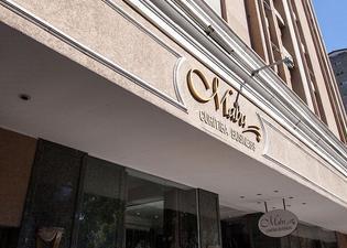 Mabu Curitiba Business