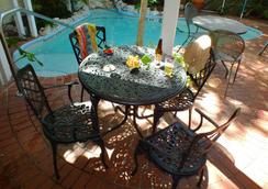 Garden House - Key West - Kolam