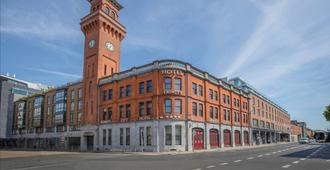 Trinity City Hotel - Dublin - Bangunan