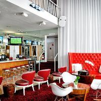 Catalina Hotel & Beach Club Hotel Bar