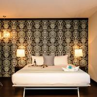 Catalina Hotel & Beach Club Guestroom