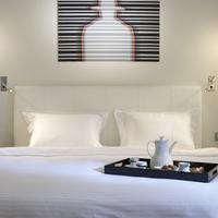 The Excelsior Guest room